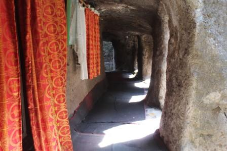 Visit Adadi Mariam Rock Church with a day tour from Addis Ababa