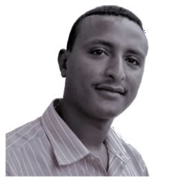 Muluken Girma - Tour Operator and Tour Guide in Addis Ababa, Ethiopia